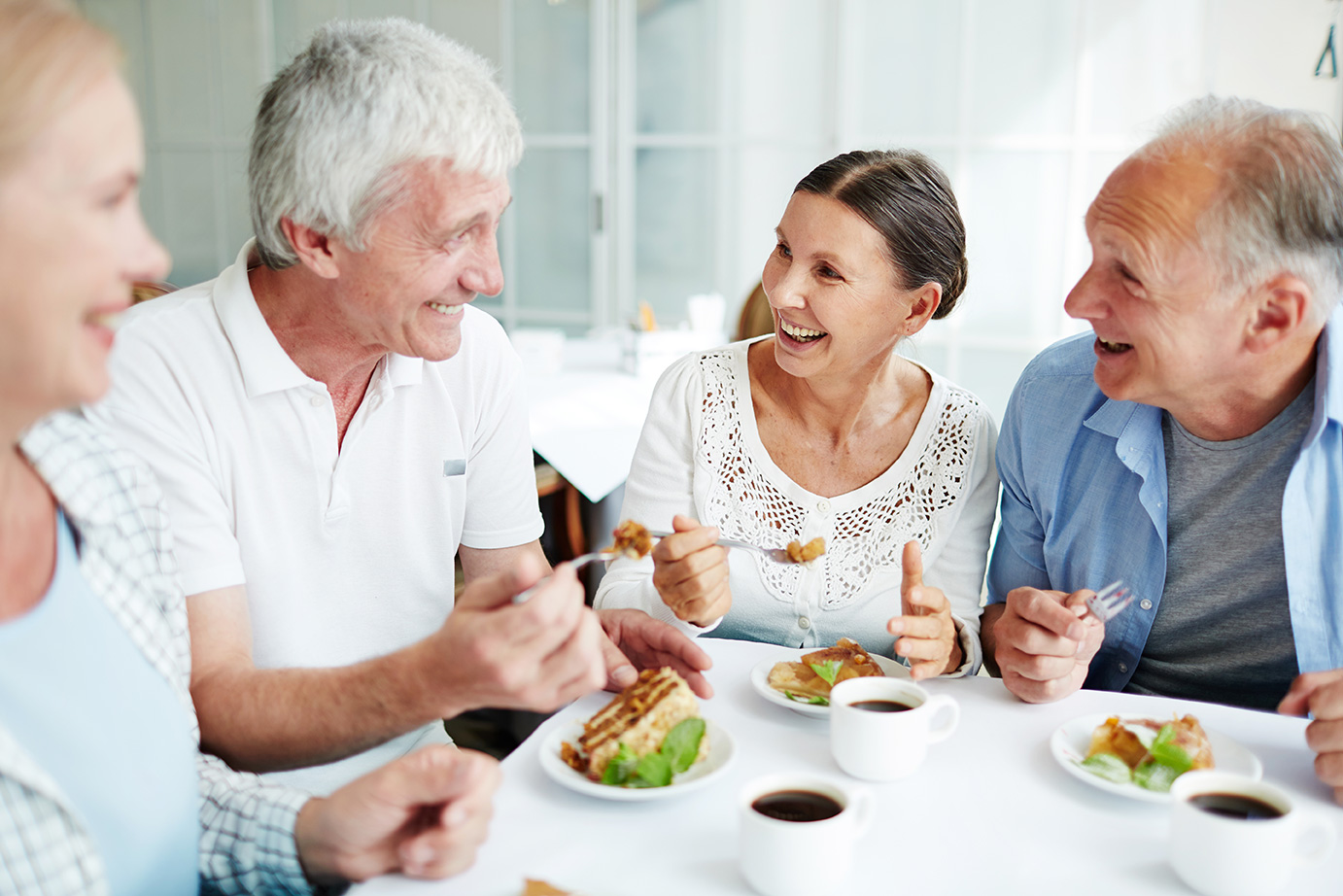 10 Tips for Finding a Senior Lifestyle Community